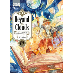 Beyond the Clouds - La Fillette tombée du ciel - Tome 2 - Tome 2