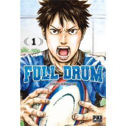 Full drum - Tome 1 - Tome 1