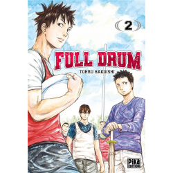 Full drum - Tome 2 - Tome 2