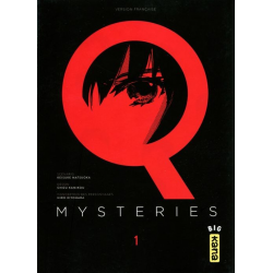 Q Mysteries - Tome 1 - Volume 1