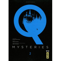 Q Mysteries - Tome 2 - Volume 2