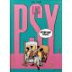 Psy (Les) - Tome 2 - Dites-moi Tout !