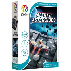Alerte! Astéroïde