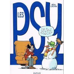 Psy (Les) - Tome 11 - Les psy n°11