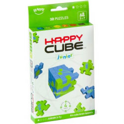 Happy Cube 6 Colour Pack Junior