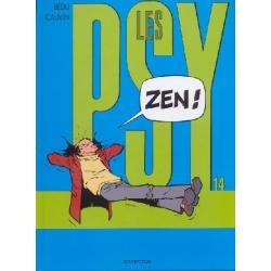 Psy (Les) - Tome 14 - Zen !