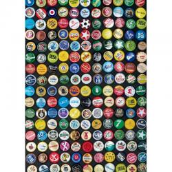 (1000 pièces) - CAPSULES