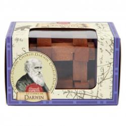 Casse-tête Grands Esprits - Coffre de Darwin