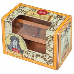 Casse-tête Grands Esprits - Roulement à Billes de Da Vinci
