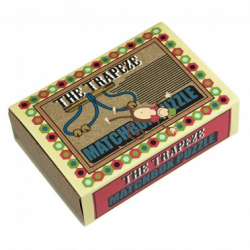 Casse-têtes Matchbox - The Trapeze