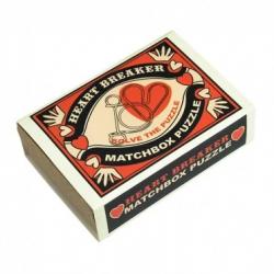 Casse-têtes Matchbox - Heart Breaker