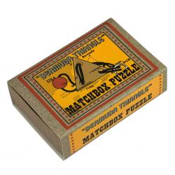 Casse-têtes Matchbox - Bermuda Triangle