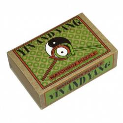 Casse-têtes Matchbox - Yin and Yang
