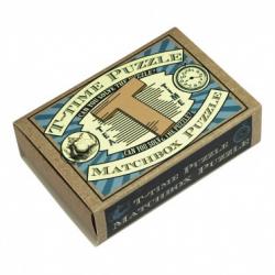 Casse-têtes Matchbox - T Time Puzzle