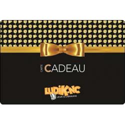 Carte Cadeau 5000cfp