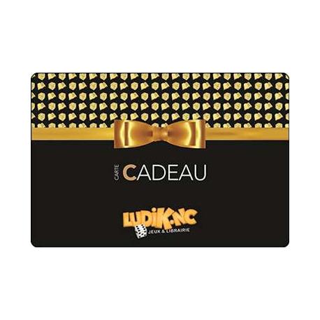 Carte Cadeau 3000cfp