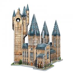 (875 pièces) - Harry Potter (TM) : Poudlard - Tour d'Astronomie