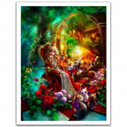 (1200 pièces) - SHU - Queen Alice