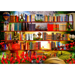 (1500 pièces) - Bedtime Stories