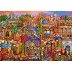 (4000 pièces) - Arabian Street