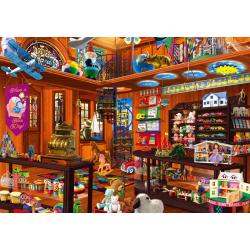 (1000 pièces) - Toy Shoppe Hidden