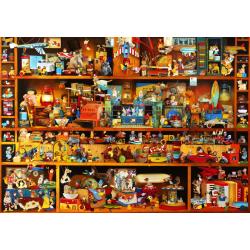 (1000 pièces) - Toys Tale