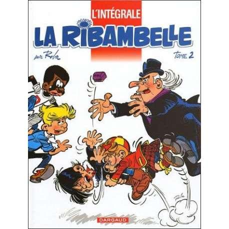 Ribambelle (La) - Tome 2