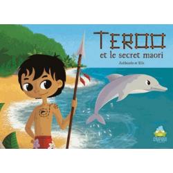 Teroo et le secret maori