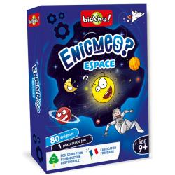 Enigmes : Espace