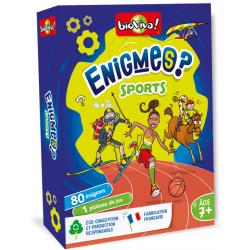 Enigmes : Sports