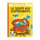 Schtroumpfs (Les) - Tome 10 - La soupe aux Schtroumpfs
