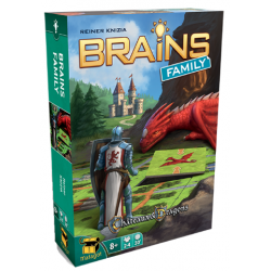 Brains Family : Ultimate multi joueurs