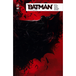 Batman Rebirth - Tome 10 - Cauchemars