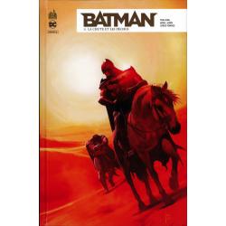Batman Rebirth - Tome 11 - La Chute et les déchus