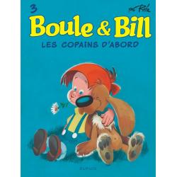Boule et Bill -02- (Édition actuelle) - Tome 3 - Boule & Bill 3