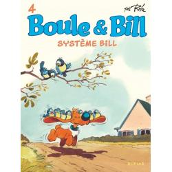 Boule et Bill -02- (Édition actuelle) - Tome 4 - Boule & Bill 4
