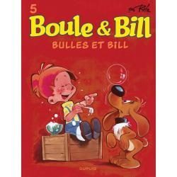 Boule et Bill -02- (Édition actuelle) - Tome 5 - Boule & Bill 5