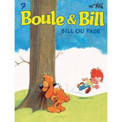Boule et Bill -02- (Édition actuelle) - Tome 7 - Boule & Bill 7