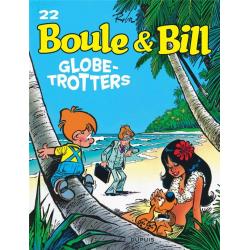 Boule et Bill -02- (Édition actuelle) - Tome 22 - Boule & Bill 22 - Globe-trotters