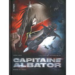 Capitaine Albator - Mémoires de l'Arcadia - Tome 2 - Les ténèbres abyssales de l'âme