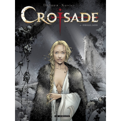 Croisade - Nomade - Tome 6 - Sybille, jadis