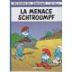 Schtroumpfs (Les) - Tome 20 - La menace Schtroumpf