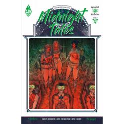Midnight Tales - Tome 4 - Vol. 4