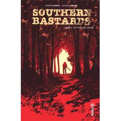 Southern Bastards - Tome 4 - Du fond des tripes