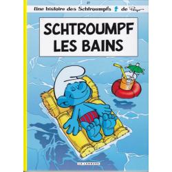 Schtroumpfs (Les) - Tome 27 - Schtroumpf les bains