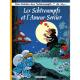 Schtroumpfs (Les) - Tome 32 - Les Schtroumpfs et l'amour sorcier
