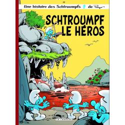 Schtroumpfs (Les) - Tome 33 - Schtroumpf le héros