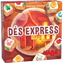 Dés Express