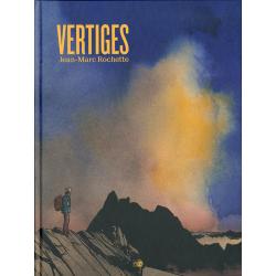 (AUT) Rochette - Vertiges