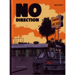 No direction - No direction